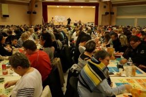 Étrépagny – Loto du comité des fêtes