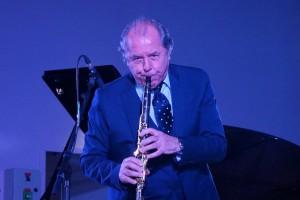 Étrépagny – Christian Morin – 8ème Nuit du Jazz