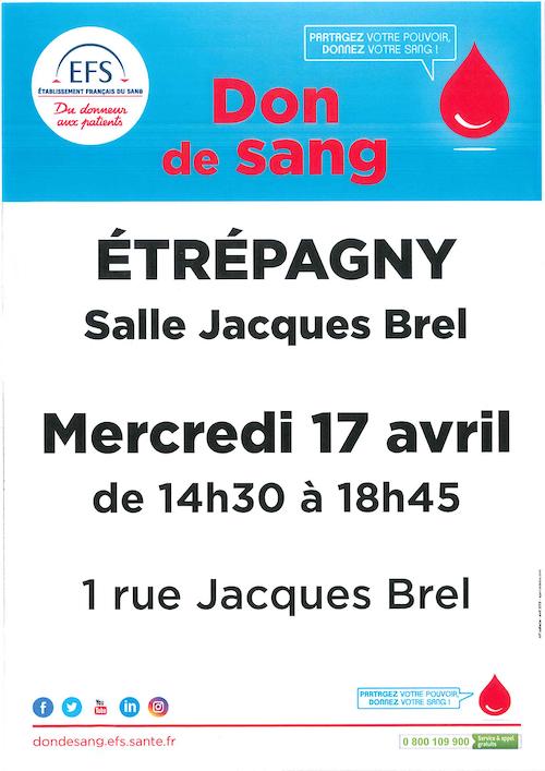 don de sang etrepagny_avril 2019