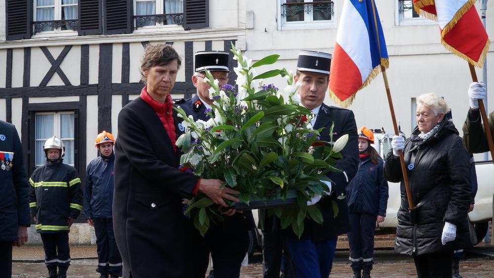 8 mai 1945  etrepagny - 8 mai 2019 - 12