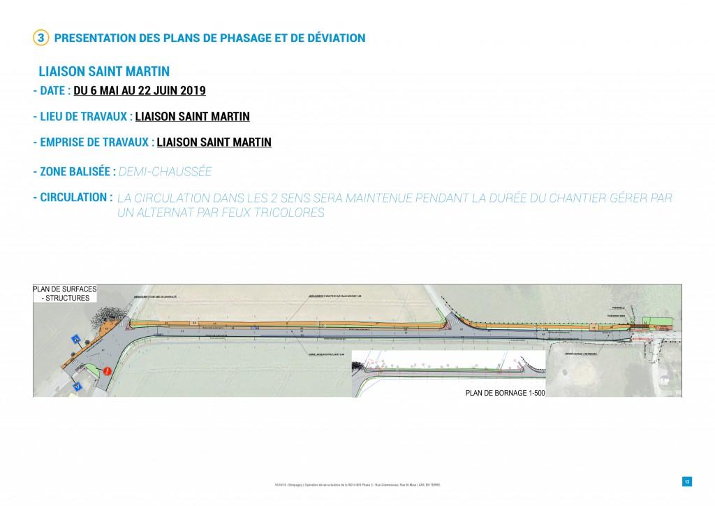 travaux liaison saint martin etrepagny_6 mai au 22 juin 2019