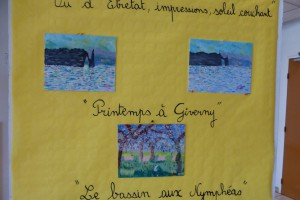 Fête de la peinture à Étrépagny