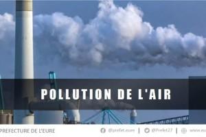 Pollution air 26/08/2019