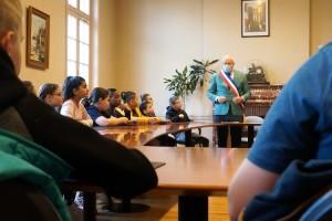 Étrépagny : Jeunesse – action éducative – citoyenneté