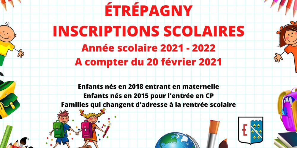 etrepagny-rentree-scolaire-2021-2022-ecoles